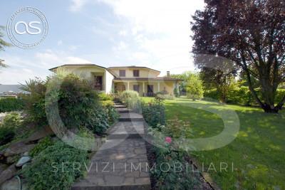 Villa in Vendita a Piadena