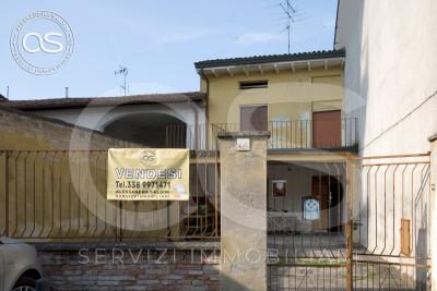 Villette a schiera in Vendita a Manerbio