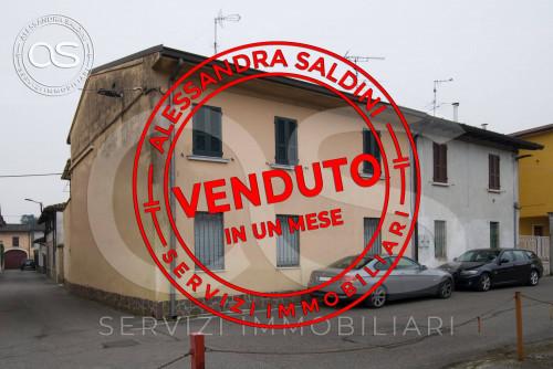 Casa singola in Vendita a Manerbio