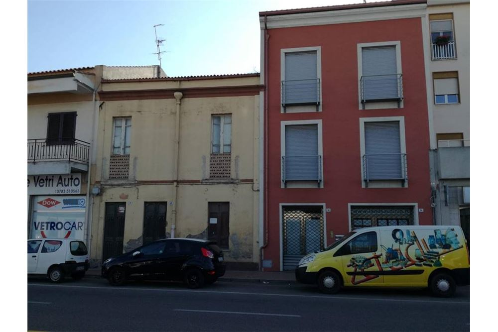 oristano vendita quart:  re-max-mistral