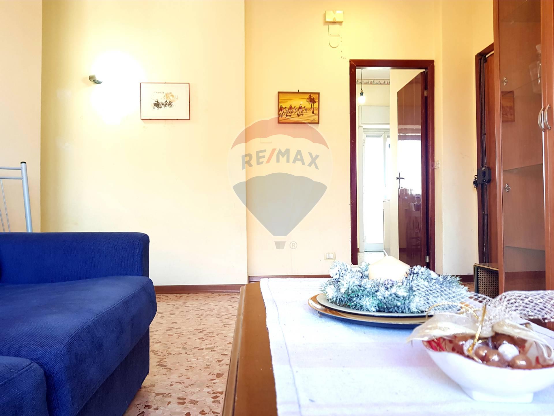 Appartamento CATANIA vendita  Catania-barriera,santasofia-cittadella,gioieni  RE/MAX Casa Trend