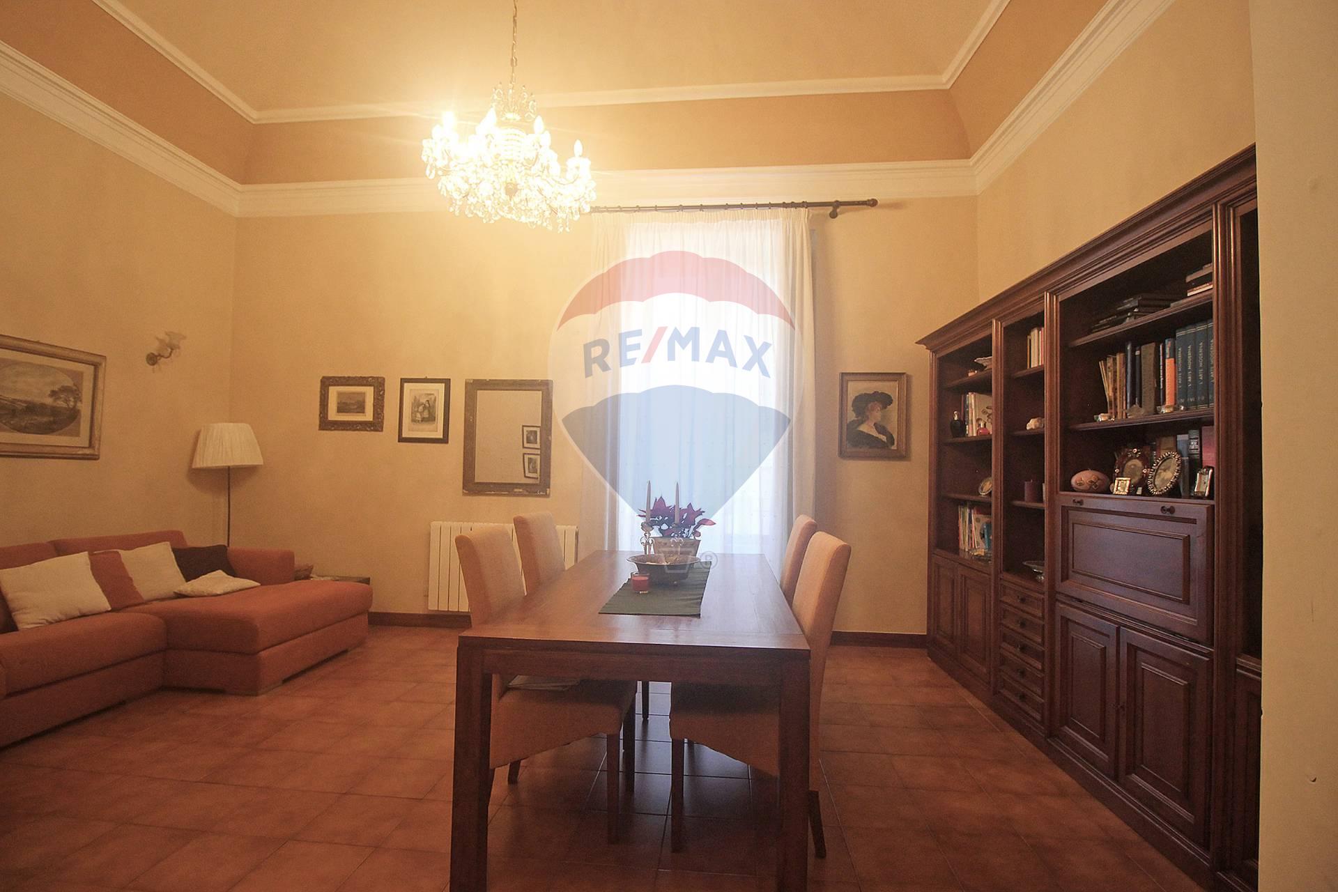 catania vendita quart: via etnea - via umberto re/max casa trend