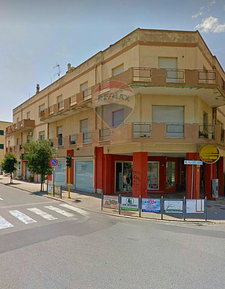 Appartamento, 180 Mq, Vendita - Carbonia (Carbonia-Iglesias)