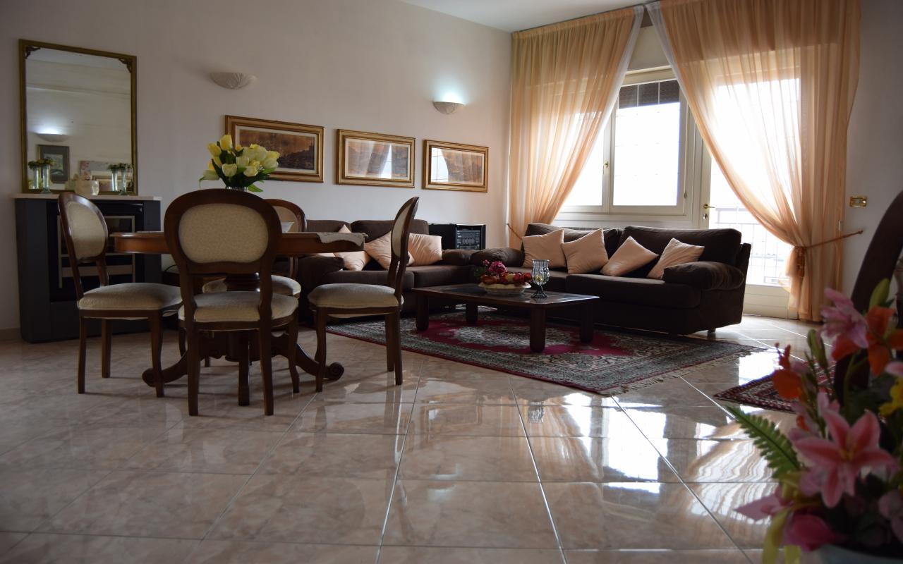 vendita appartamento treviso fuori mura  115000 euro  4 locali  100 mq