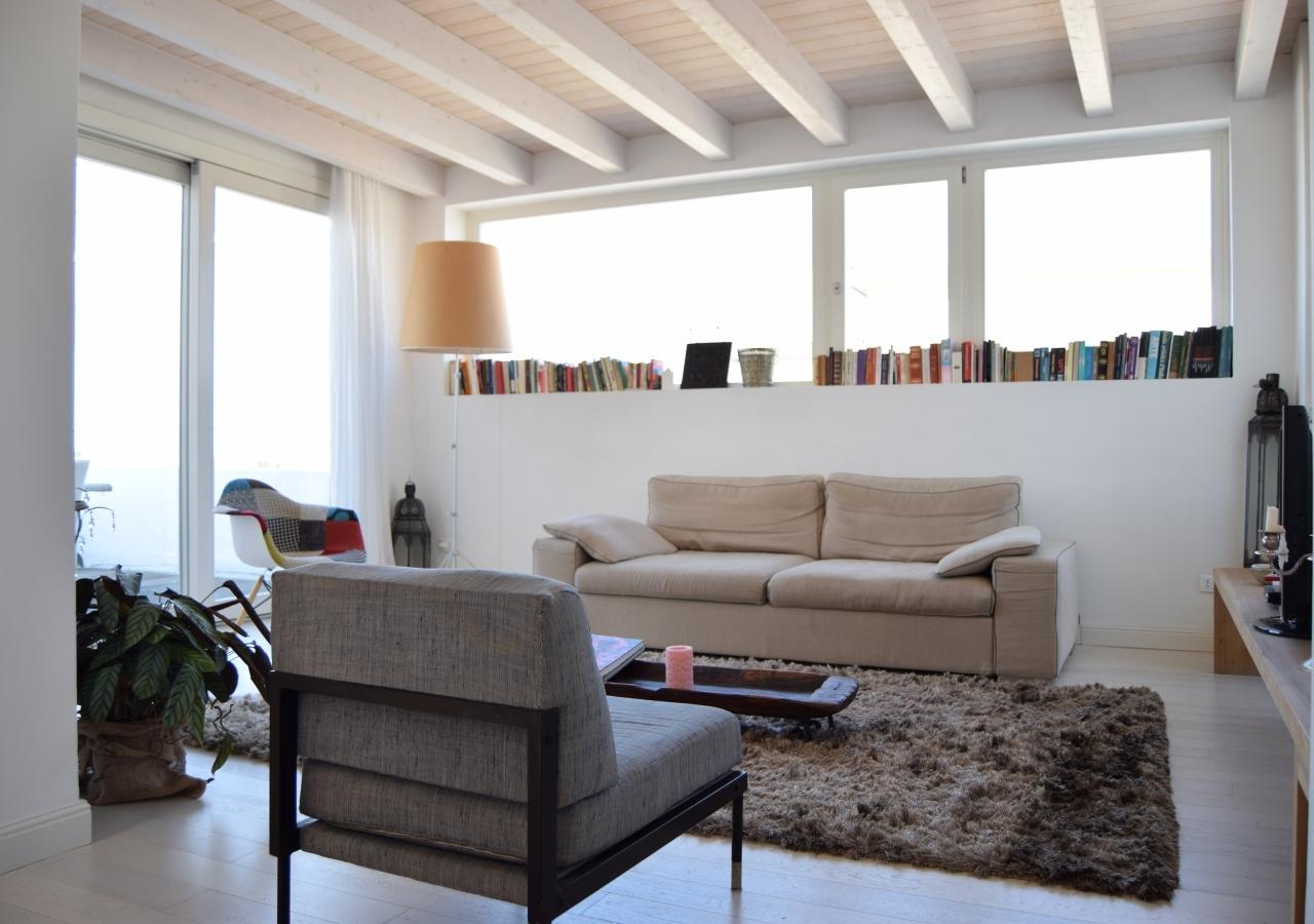 vendita appartamento treviso fuori mura ovest  180000 euro  4 locali  120 mq