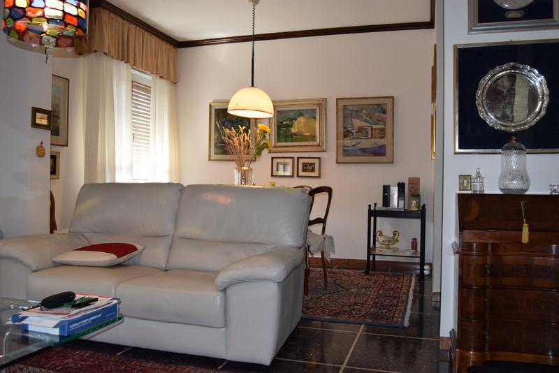 vendita appartamento treviso stadio bixio  140000 euro  2 locali  120 mq