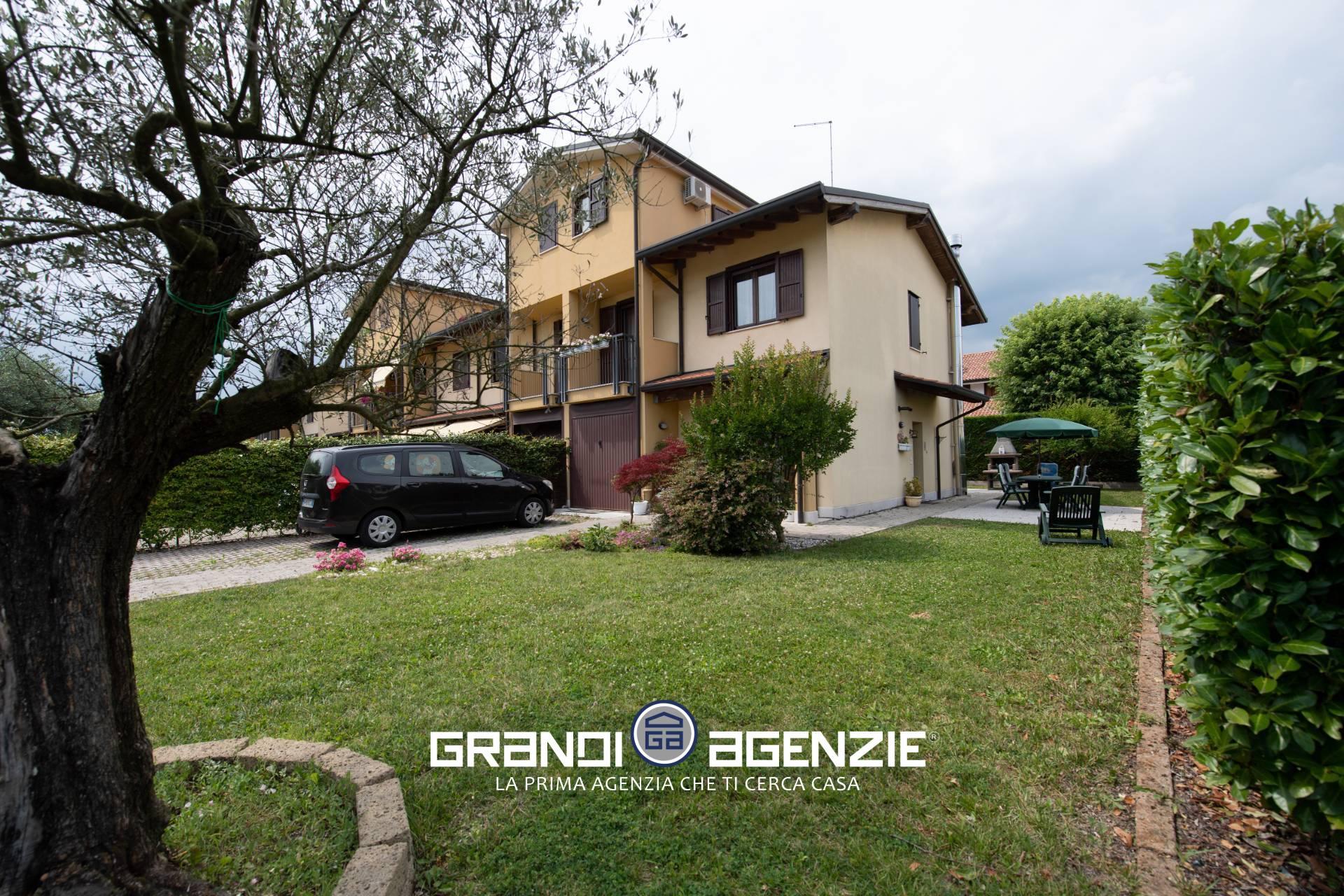 CASA INDIPENDENTE in Vendita a Breda Di Piave (TREVISO)