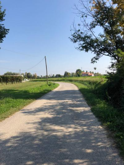 Rustico in Vendita a Breda di Piave