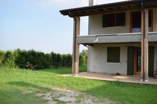 Casa Bifamiliare in Vendita a Povegliano