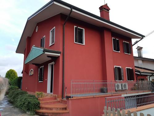 Casa Bifamiliare in Vendita a Casale sul Sile