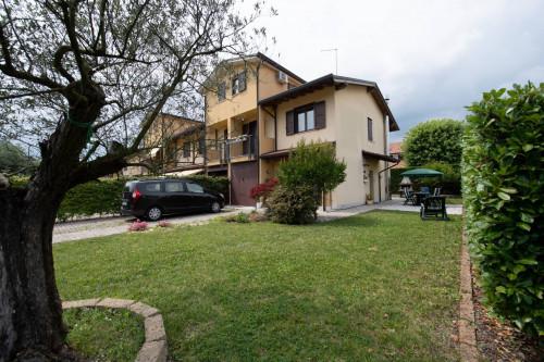 Casa a schiera in Vendita a Breda di Piave