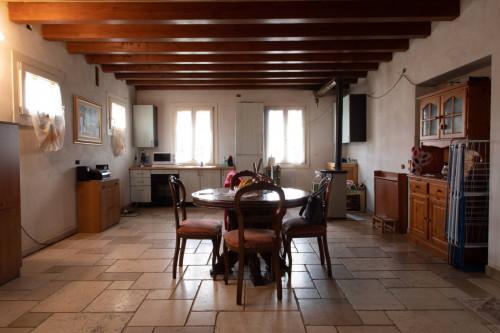 Casa singola in Vendita a Giavera del Montello