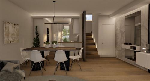 Casa Bifamiliare in Vendita a Breda di Piave