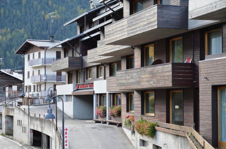 Foto - Appartamento In Vendita  Valfurva