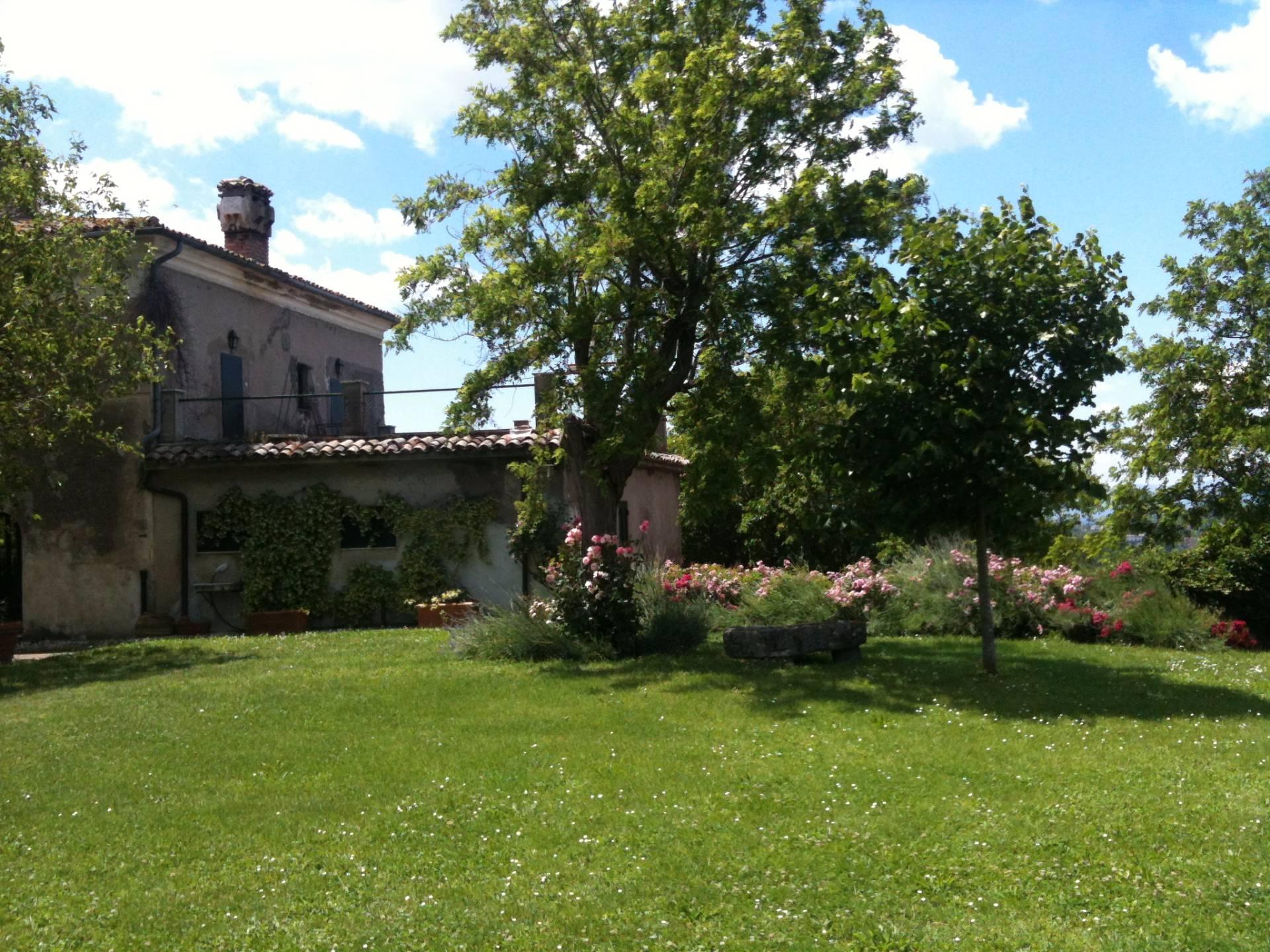 Foto - Villa In Vendita  Cantalupo In Sabina